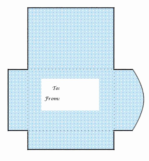 Gift Card Envelope Template Inspirational Those Crafty Sisters Recycled Crafts Craft Tutorials Tips & Freebies