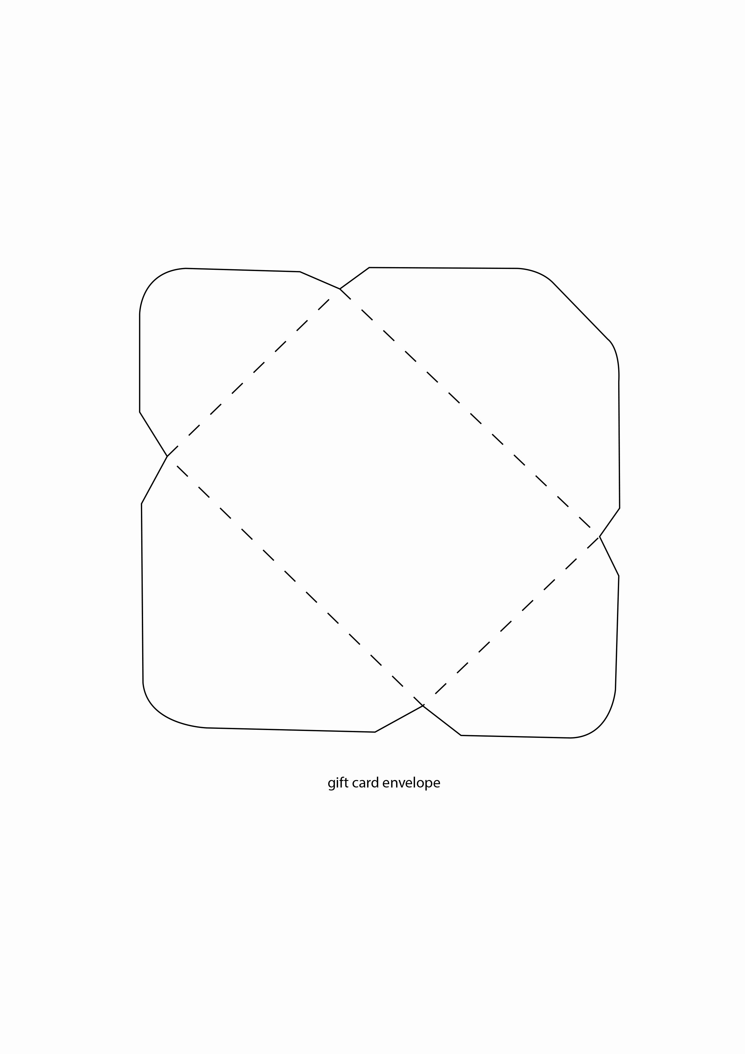 Gift Card Envelope Template Unique Simply Cards & Papercraft 130 Free S Papercraftmagazines