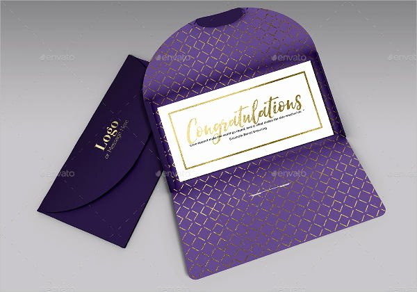 Gift Card Envelopes Templates Awesome 9 Gift Card Envelopes Free Psd Vector Ai Eps format Download