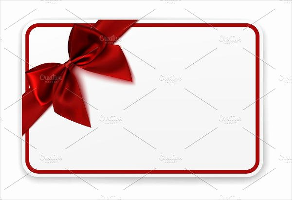 Gift Card Envelopes Templates Beautiful 5 Blank Gift Card Templates Design Templates