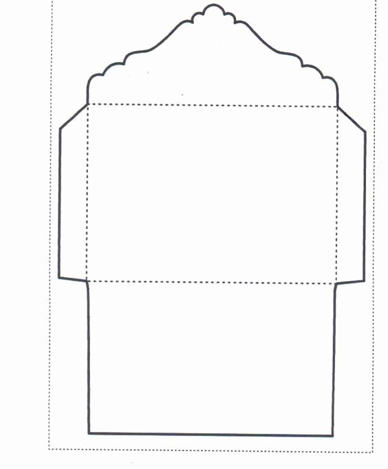 Gift Card Envelopes Templates Elegant C6 Envelope Template Ws Designs Tempting Templates In Crafts Cardmaking & Scrapbooking