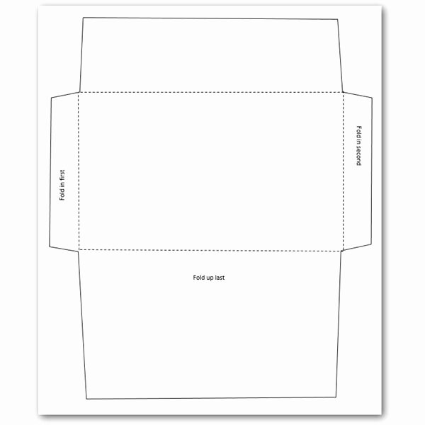 Gift Card Envelopes Templates Elegant Gift Card Envelope Template Gift Card News