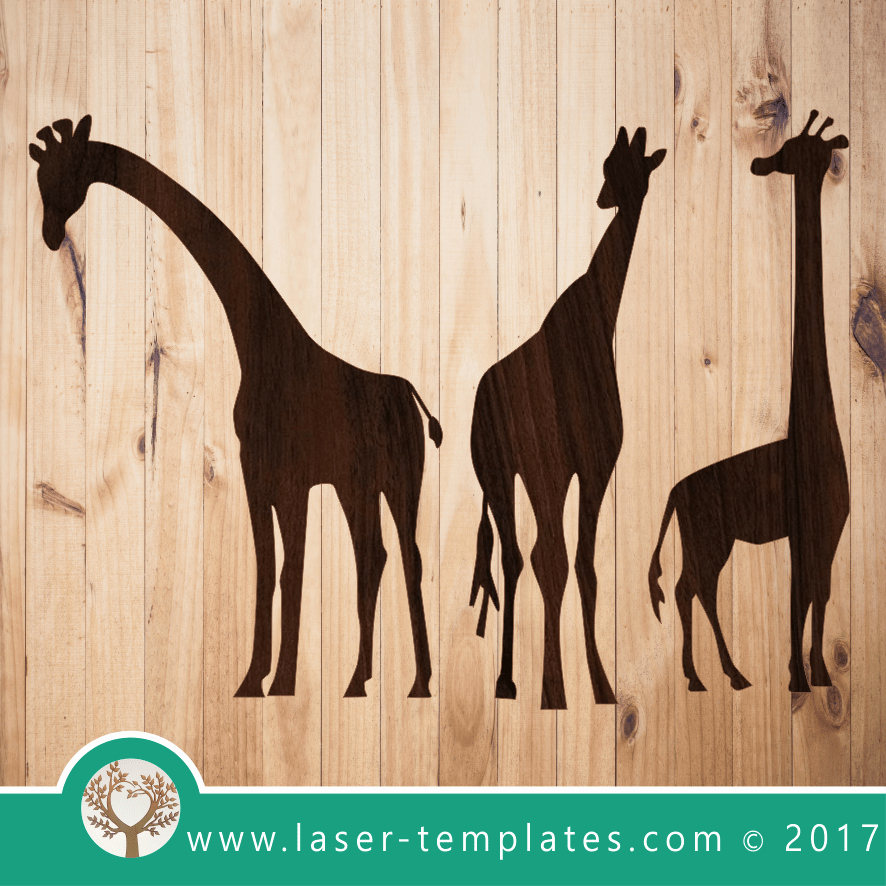 Giraffe Cut Out Template Beautiful Laser Cut Designs Giraffe Templates Search 1000 S Of Laser Patterns – Laser Ready Templates