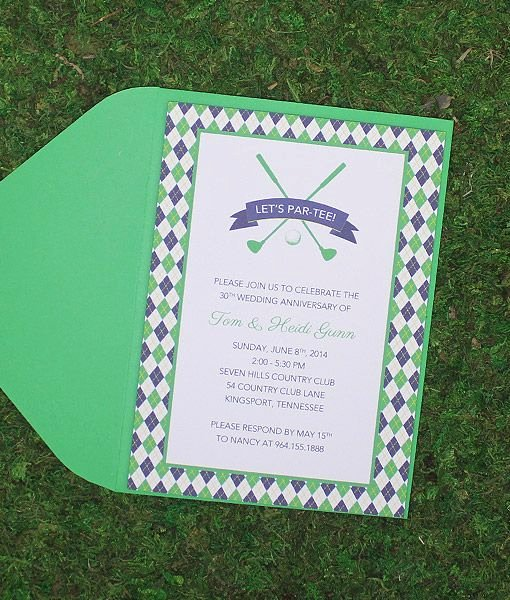 Golf Invitation Template Free Beautiful Golf Clubs Invitation Template In 2019 Parties Parties Everywhere