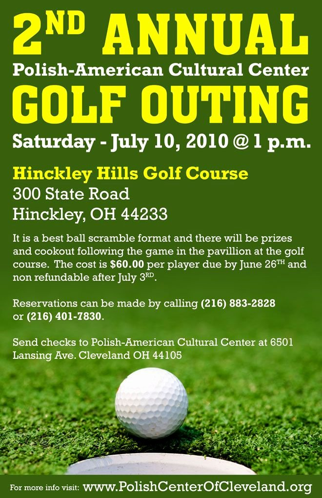 Golf Outing Flyer Template Inspirational 99 Best Flyer Ideas Templates Images On Pinterest