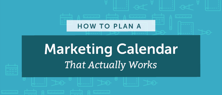 Golf Practice Schedule Template Elegant How to Plan A Marketing Calendar that Actually Works Free Template