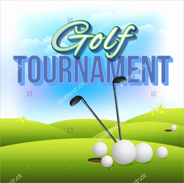 Golf tournament Flyers Template Fresh Golf tournament Flyer Template 24 Download In Vector