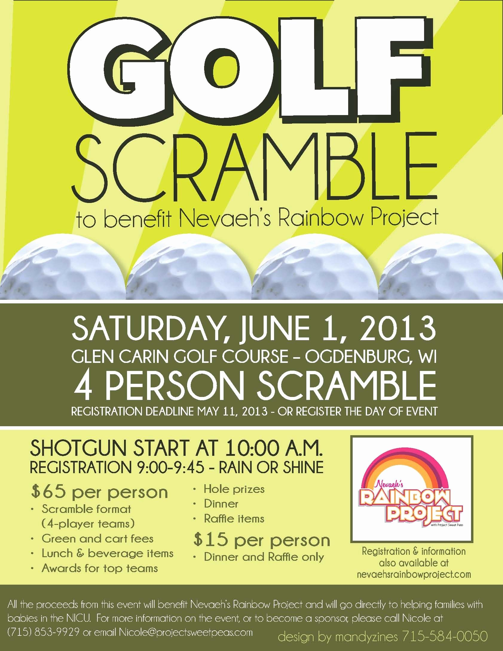 Golf tournament Fundraiser Flyer New Pin by Estrella Madrigal On Flyer Ideas Templates