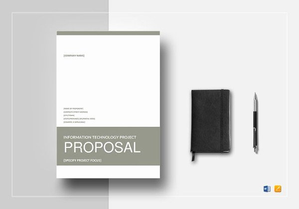 Google Docs Proposal Template Awesome 20 Consulting Proposal Templates Doc Pdf Excel