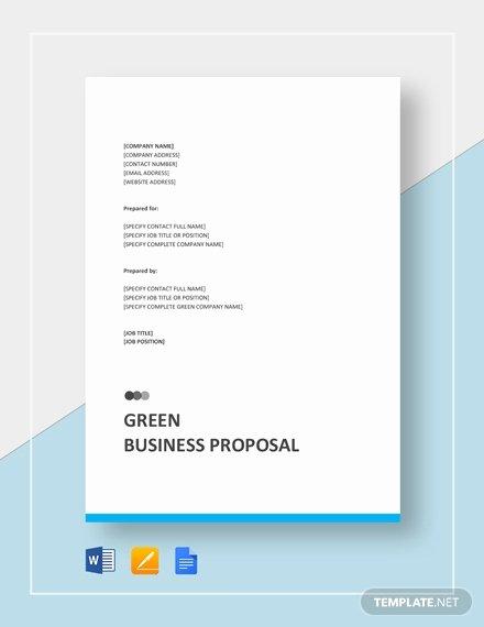 Google Docs Proposal Template Beautiful 209 Free Proposal Templates In Google Docs [download now]