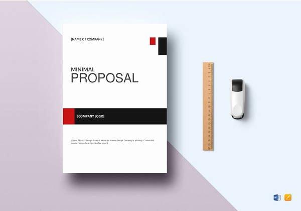 Google Docs Proposal Template Fresh 38 Free Proposal Templates Word Pages Pdf Google Docs