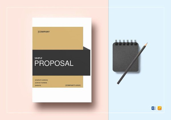 Google Docs Proposal Template Luxury event Sponsorship Proposal Templates 11 Free Word Pdf format Download