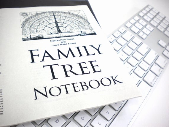 Google Family Tree Template Fresh Family Tree Notebook Ebook Pdf Fill In Blank Template Ts