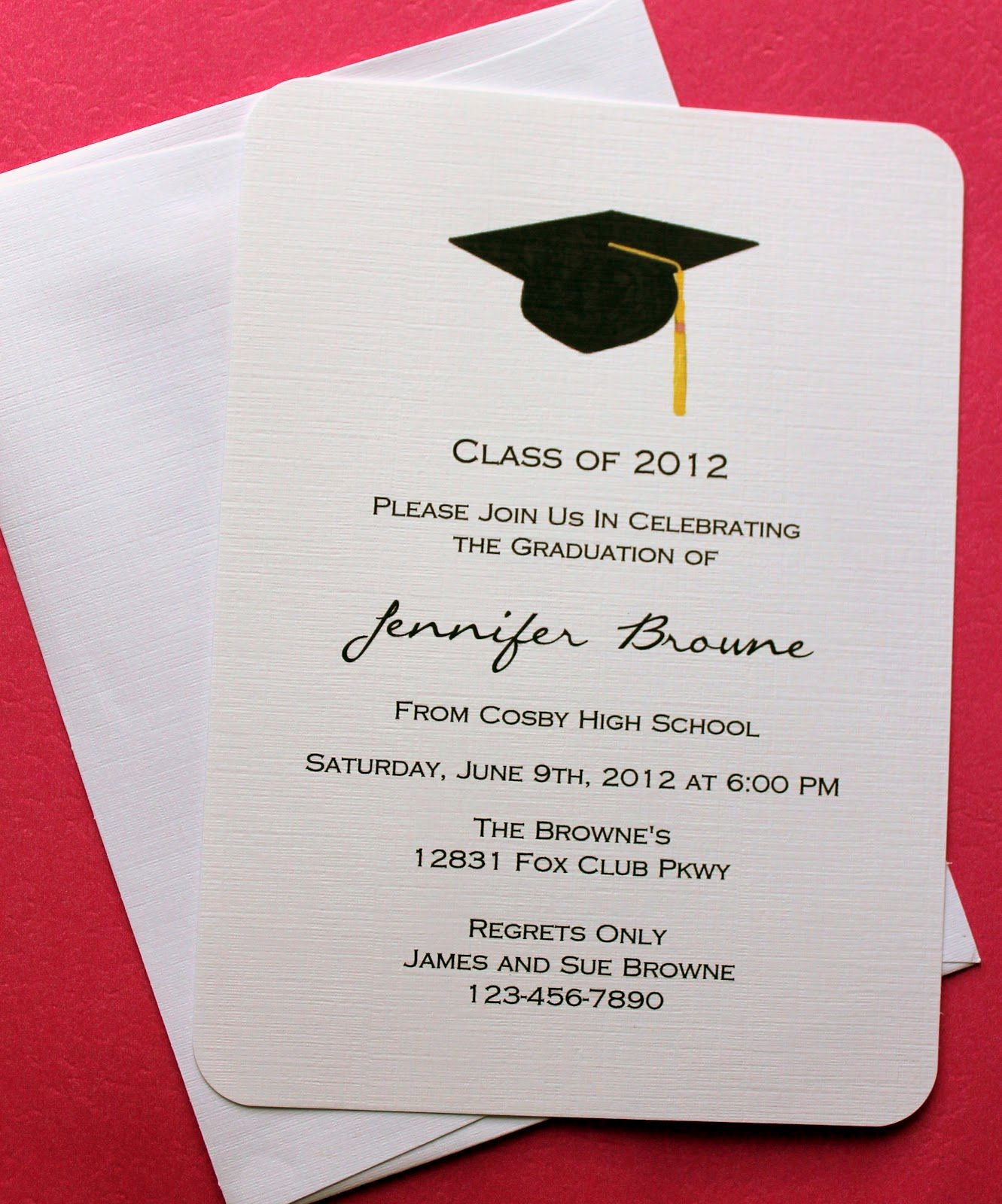 Graduation Invitation Templates Free Download Unique Graduation Invitation Template Graduation Invitation Templates Card Invitation Templates