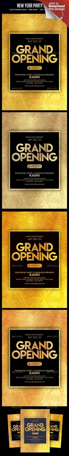 Grand Opening Invitation Template Elegant 24 Best Grand Opening Invitations Images