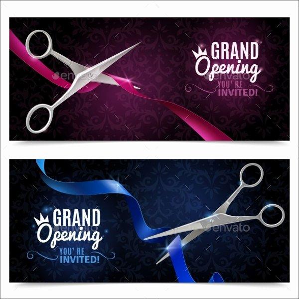 Grand Opening Invitation Template Luxury 10 Opening Invitation Templates Psd Ai