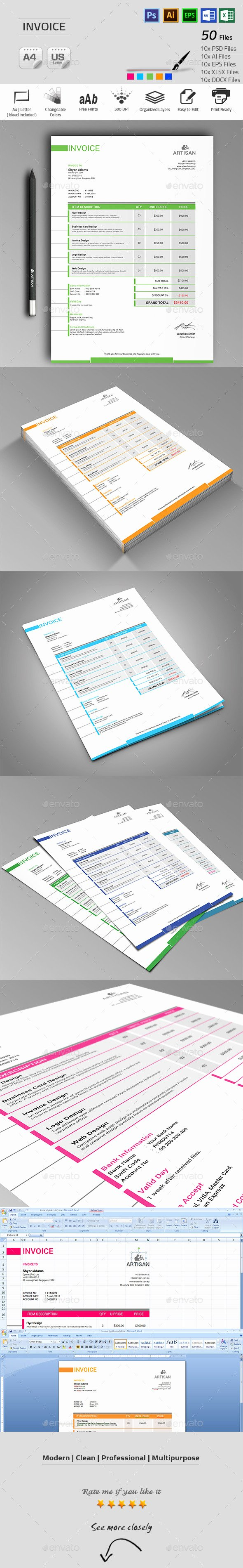 Graphic Design Quote Template Awesome Pin by Best Graphic Design On Proposal & Invoice Templates