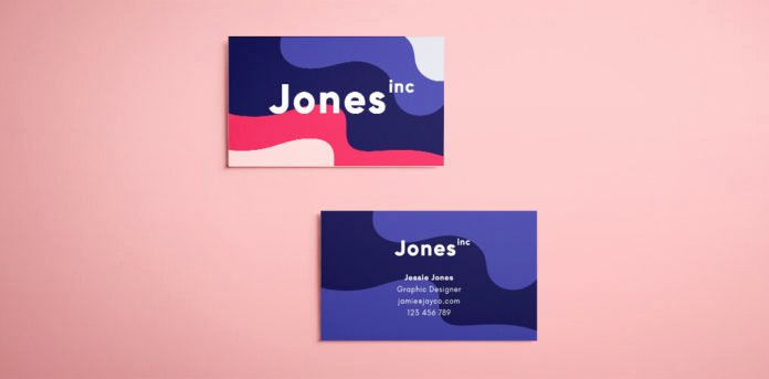Graphic Design Quote Template Lovely Creative Business Card Template