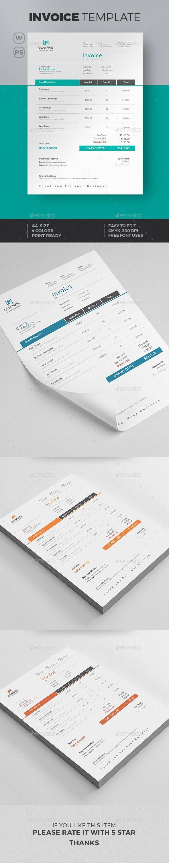 Graphic Design Quote Template Unique Pin by Best Graphic Design On Proposal & Invoice Templates