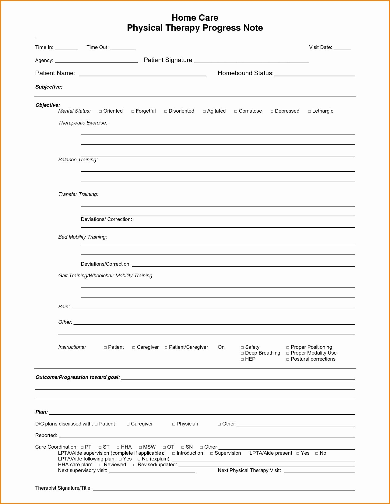 Group therapy Note Template Unique Chest Physiotherapy and Airway Clearance Devices Medical Clinical Policy Bulletins