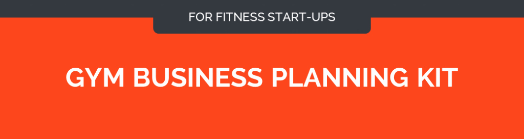 Gym Business Plan Pdf Awesome Gym Business Plan Essentials [ Fitness Center Template