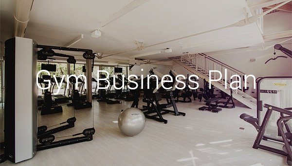 Gym Business Plan Pdf Lovely Gym Business Plan Template 16 Free Word Excel Pdf