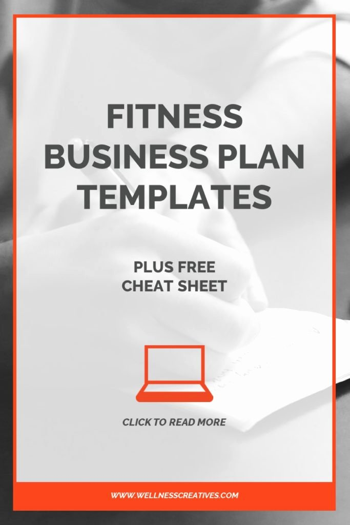 Gym Business Plan Template Beautiful Gym Business Plan Templates [plus Free Cheat Sheet Pdf]