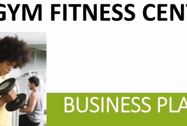 Gym Business Plan Template Best Of Supply A Fitness Center Gym Business Plan Template by Jssnetbay