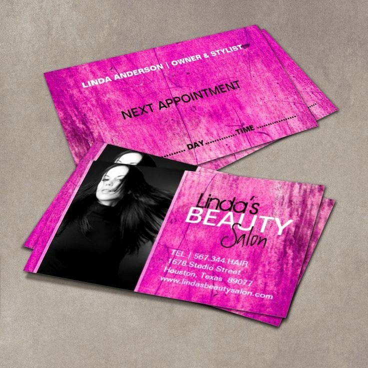 Hair Salon Buisness Cards Beautiful 17 Best Images About Hair Salon Business Card Templates On Pinterest