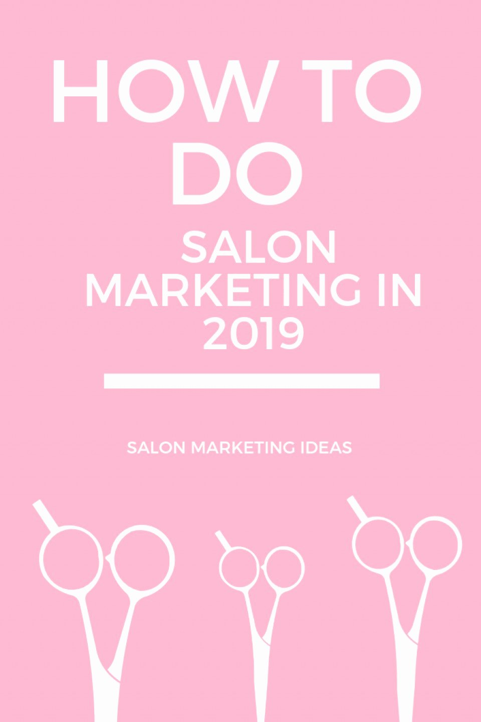 Hair Salon Business Plan Pdf Unique 027 Hair Salon Marketing Plan Sample Beauty Business Praba and High Breathtaking