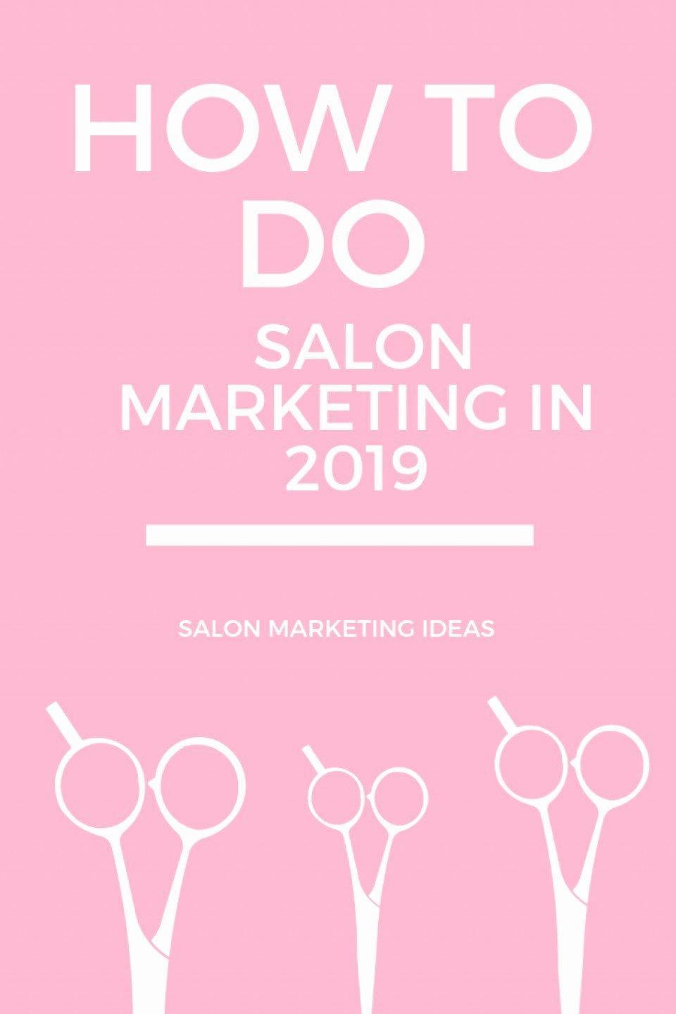 Hair Salon Business Plan Pdf Unique 027 Hair Salon Marketing Plan Sample Beauty Business Praba and High Breathtaking