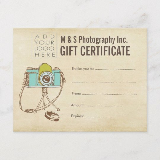 Hair Salon Gift Certificate Template Beautiful Certificate Appreciation Gifts On Zazzle