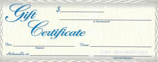 Hair Salon Gift Certificate Template Best Of Gift Certificates Avia Hair Salon and Day Spa In La Mesa Ca