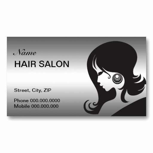 Hair Stylist Business Card Beautiful 1000 Images About Hair Stylist Business Cards Templates On Pinterest