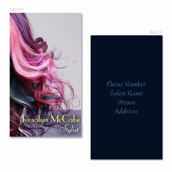 Hair Stylist Business Card Fresh top 27 Professional Hair Stylist Business Card Tips