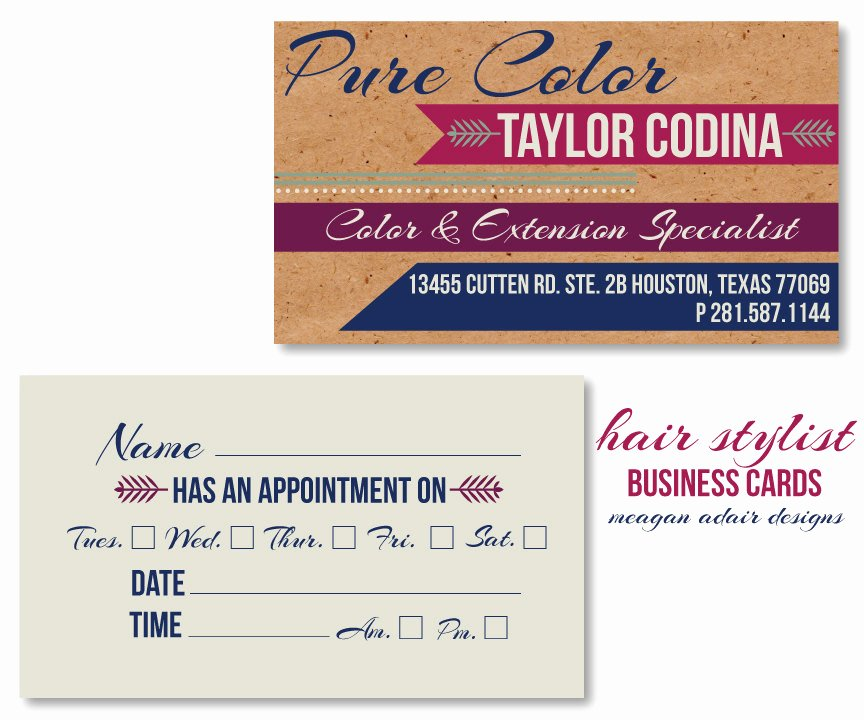 Hair Stylist Business Cards Best Of Chandeliers & Pendant Lights