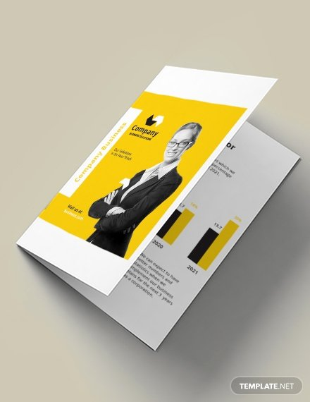 Half Page Flyer Template Free Beautiful Free Half Fold Brochure Template Download 320 Brochures In Psd Illustrator Word Publisher