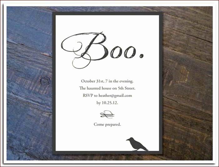 Halloween Wedding Invitation Wording Beautiful Printable Halloween Wedding Invitations Ideas and Inspiration