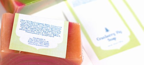 Handmade soap Label Template Awesome How to Label Cold Process soap soap Queen