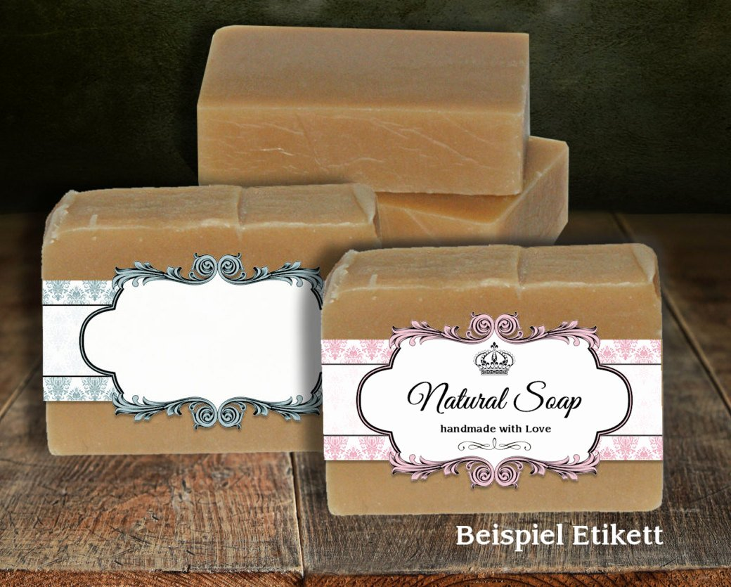 Handmade soap Label Template Lovely Label soap Packaging Printable Editable Label Band Vintage