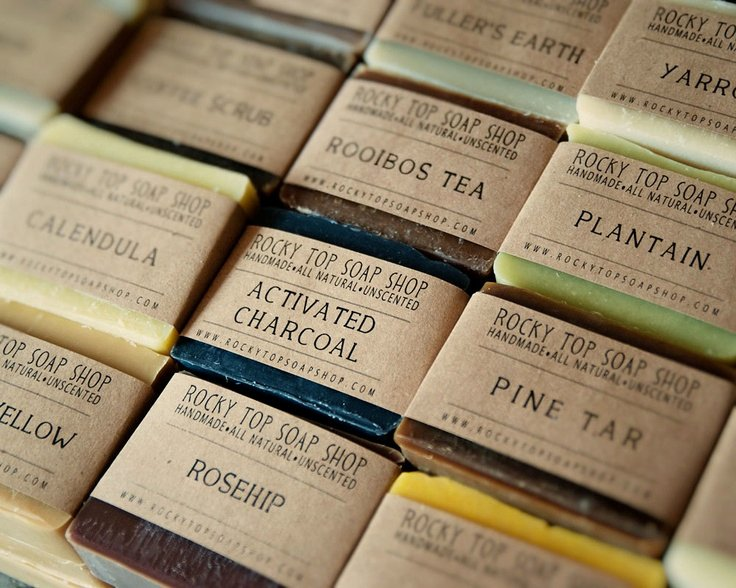 Handmade soap Label Template Unique 17 Best Images About soap Packaging On Pinterest