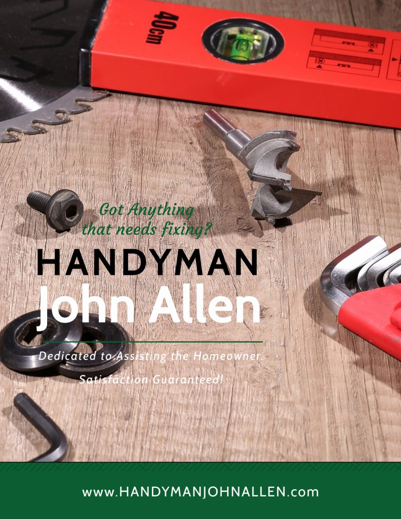 Handyman Flyer Templates Free Download Best Of Handyman Services Fered Flyer Template