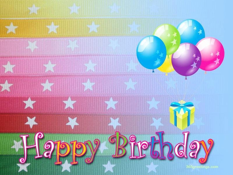 Happy Birthday Background Images Beautiful Happy Birthday Wallpapers – Happy Birthday