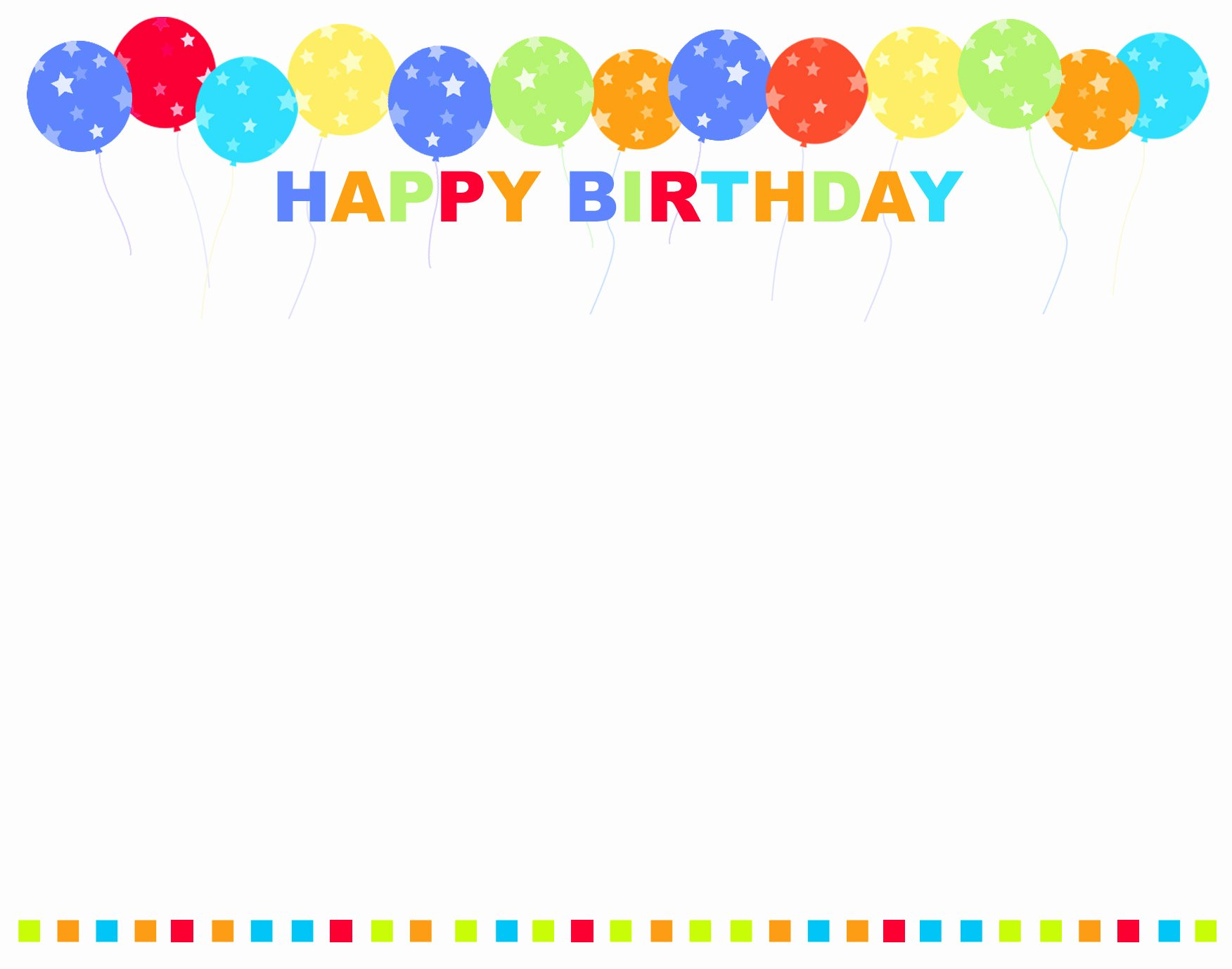 Happy Birthday Background Images Best Of Happy Birthday Frame Wallpapers High Quality