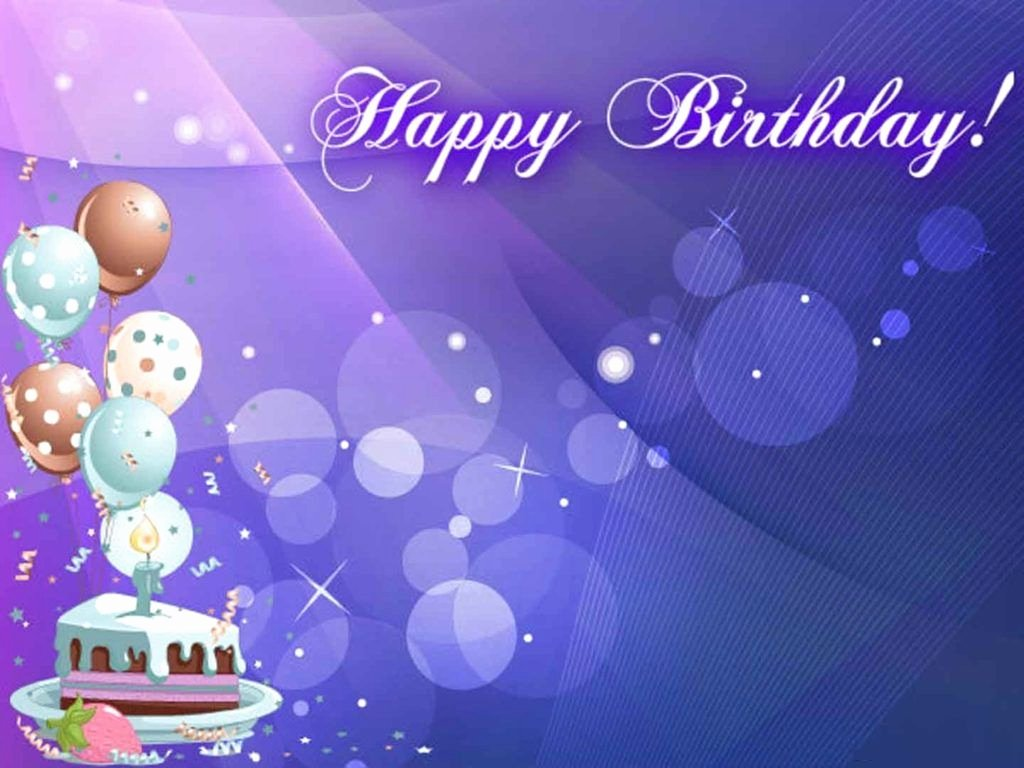 Happy Birthday Background Images Inspirational Happy Birthday Background Wallpapers and Happy Birthday