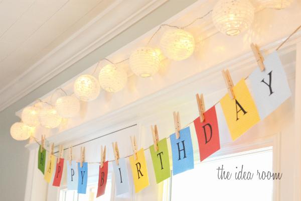 Happy Birthday Banner Design Beautiful 10 Best Diy Birthday Banners Design Dazzle