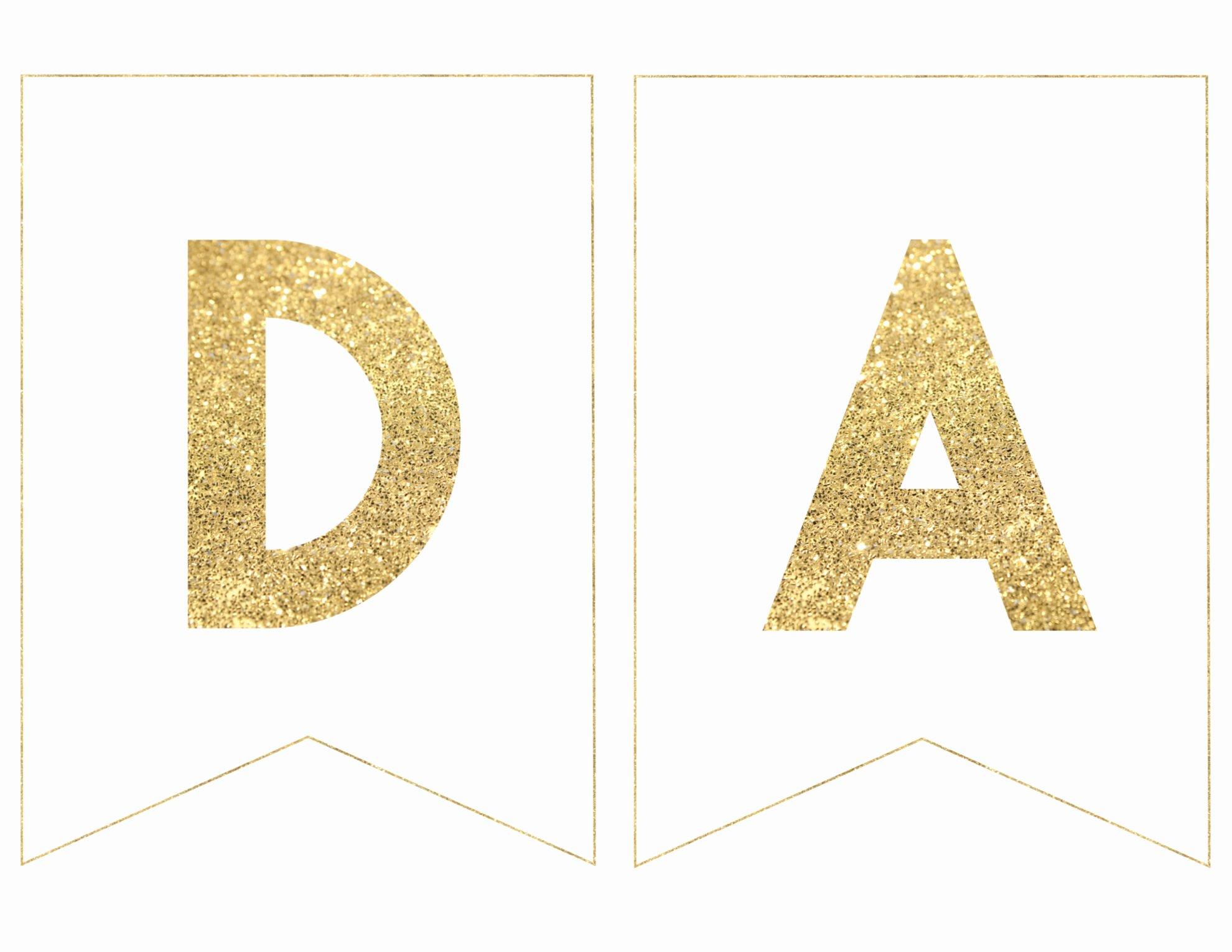Happy Birthday Banner Design Fresh Happy Birthday Banner Printable Template Paper Trail Design