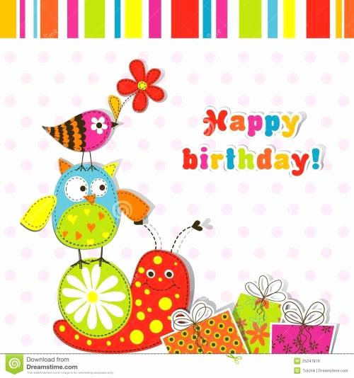 Happy Birthday Template Word Fresh Birthday Card Template