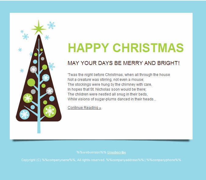 Happy New Year Email Template Luxury Happy New Year 2013 Email Template Free software
