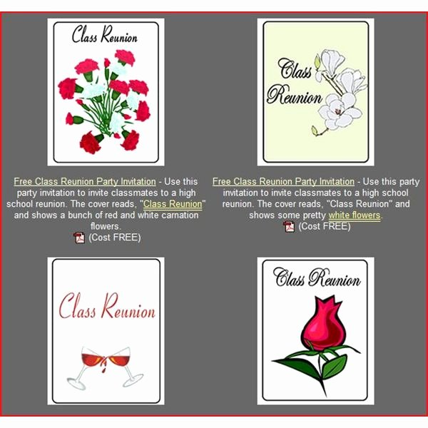 High School Reunion Flyer Elegant High School Reunion Flyers A Nice Selection Of Customizable Templates